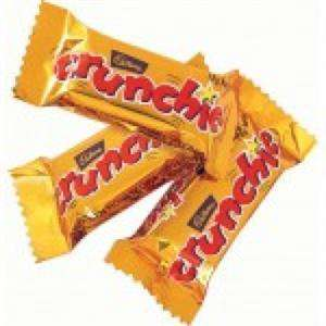 Crunchie Mini Bars 5 Kg Bulk Box (334 pieces) |