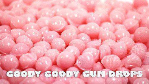 Baby Pink Candy Drops 1 Kg |