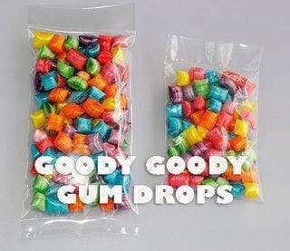 Bon Petite Assorted Mix - 100 Small Bags - Goody Goody Gum Drops