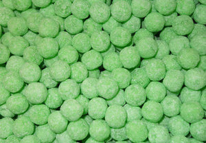 Fizzoes Green 1 Kg - Goody Goody Gum Drops