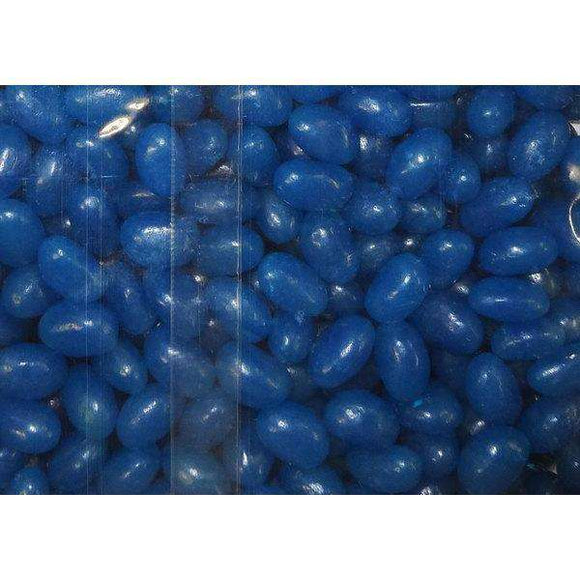 Goody Goody Blue Mini Jelly Beans (Blueberry) - Goody Goody Gum Drops