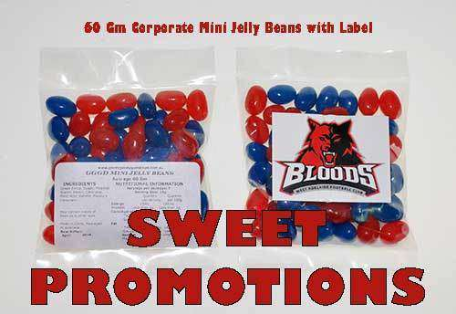 Promotional Lollies for Your Business Price List |