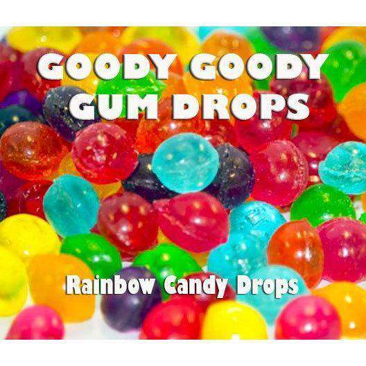 Candy Drops 100 x 60 Gm Bags - Goody Goody Gum Drops