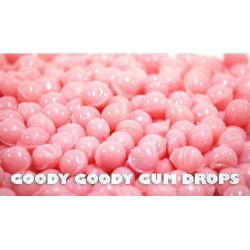 Candy Drops 100 x 50 Gm Bags - Goody Goody Gum Drops