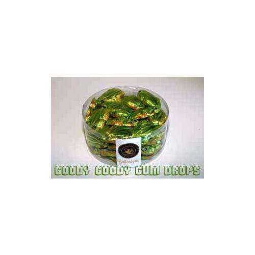 Goody Goody Gumdrops Pty Ltd CHOCOLATES > BARS Milk Chocolate Frogs - Green Foil Covered (approx 50 Frogs)