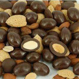 Dark or Milk Chocolate coated Almonds 1 Kg - Goody Goody Gum Drops