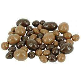 Chocolate Fruit & Nut Mix 1 Kg - Goody Goody Gum Drops