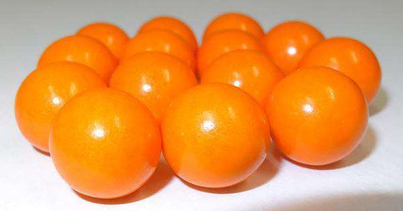 Goody Goody Choc Balls Orange - Goody Goody Gum Drops