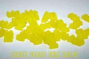 Honey Bears 1Kg - Goody Goody Gum Drops