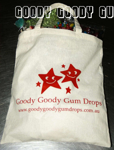 Dad's Licorice Bag - Goody Goody Gum Drops