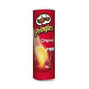 Pringles Originals 134 Gm - Goody Goody Gum Drops