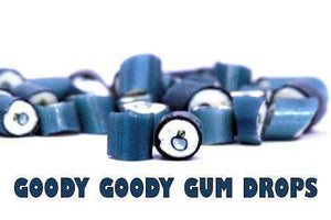 Blueberry Gourmet Rock 1 Kg - Goody Goody Gum Drops