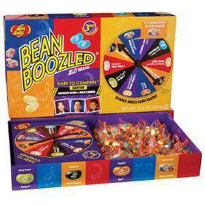 Beanboozled Spinner BIG 375 Gm Box |