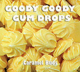 Goody Goody Gumdrops Pty Ltd SWEET PROMOTIONS Choc Buds / No Thanks I want Re-Sealable bags. Promotional bags Choc Buds-Freckles 100 x 60 Gm