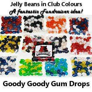 Mini Jelly Beans for your business - 2500 x 50 Gm bags |
