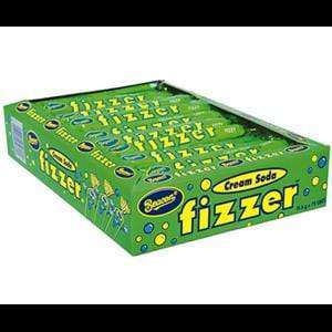 Beacon Fizzers Cream Soda (Box of 72) - Goody Goody Gum Drops