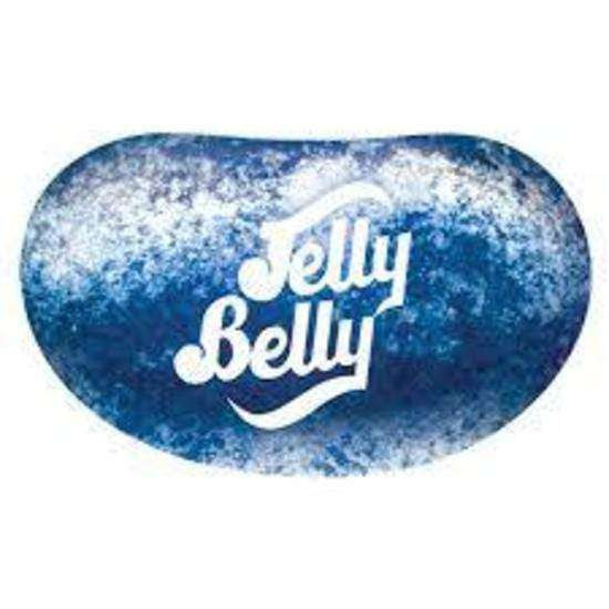 Jelly Belly Jewel Blueberry Mini Jelly Beans Dark Blue 1 Kg |