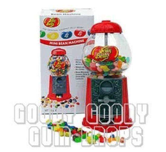 Jelly Belly Jelly Bean Machine Goody Goody Gum Drops