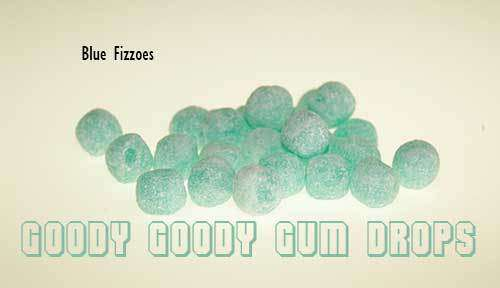 Fizzoes BLUE 1 Kg |