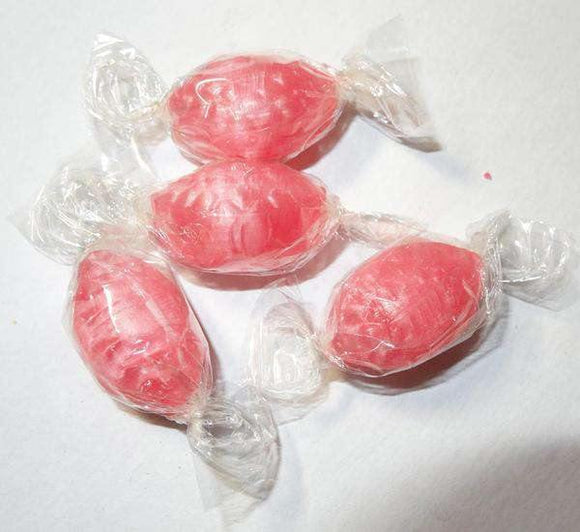 Lagoon WRAPPED LOLLIES Pink Sherbet Cocktails 1 Kg Wrapped