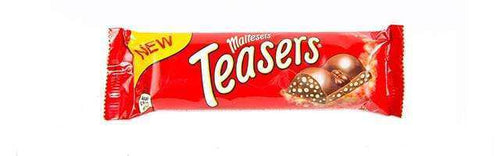New Teasers Bars 24 x 35 Gm |