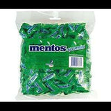 Mentos Pillow Packs SPEARMINT - Goody Goody Gum Drops