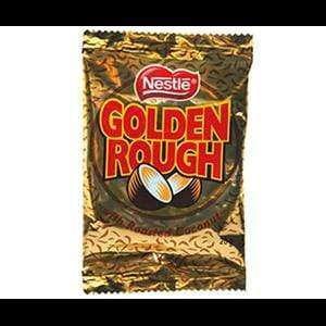Golden Rough (Box of 48 x 20 Gm) - Goody Goody Gum Drops