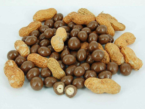 Milk Chocolate coated Peanuts 1 Kg |