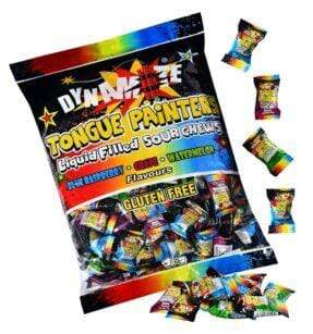 TNT-Dynamite Tongue Painters 1 Kg - Goody Goody Gum Drops