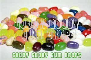 Jelly Belly 50 Assorted Flavours Bulk Jelly Beans 1 Kg Goody Goody Gum Drops