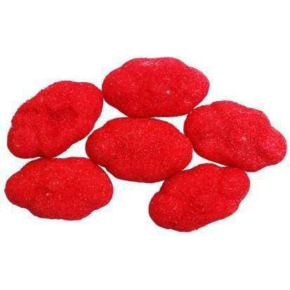 Gluten Free Strawberry Clouds 1 Kg - Goody Goody Gum Drops