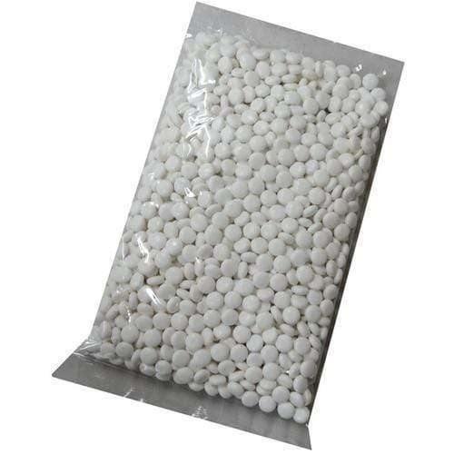 vendor-unknown LOLLIES BY COLOUR > WHITE Lollies Mint Drops 1 Kg