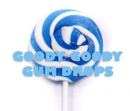 Design your own 8 Cm Gourmet Lollipops (Box of 25) - Goody Goody Gum Drops