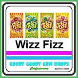 Wizz Fizz Box of 50 |