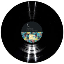 "Load image into Gallery viewer, hubbabubbaklubb  - Tomme Lommer 12"" Vinyl"