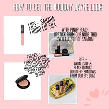 Jayne Product Pack!  How To Get The Look!