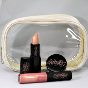 PinUp Pout Nude Lip Trio - Special Edition