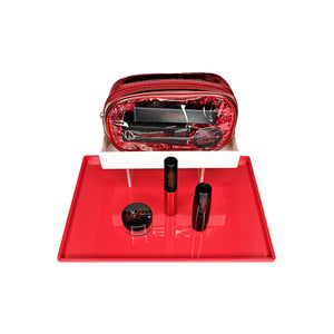 PinUp Pout Red Lip Trio - Special Edition (Contact Us By Email To Help You Locate One)