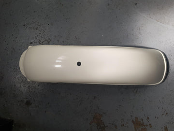 TY 250 Rear Guard White