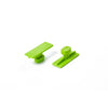 Gang Green Tabs - 51mm Crease (5 PACK) - TDN Tools