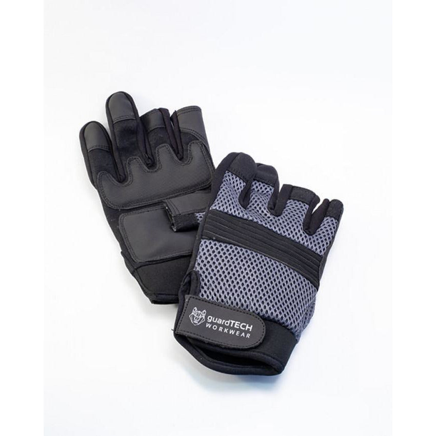 GuardTech Workwear - Summer Gloves- last one of this particular glove only $15.99 vs $28.00