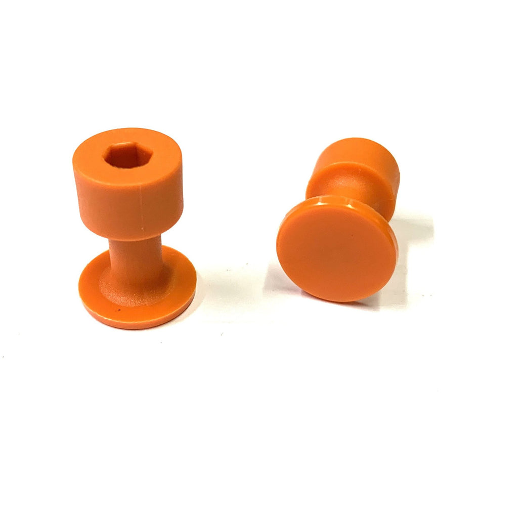 Laka 15mm Round Tabs (10 Pack) - TDN Tools