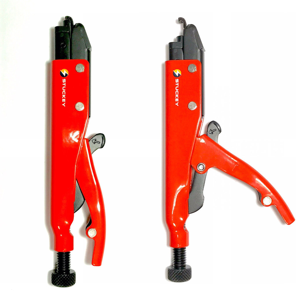 Stuckey Hole Straightening Pliers