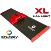 Stuckey XL Hail Light 6 LED Strip w/Battery and Charger