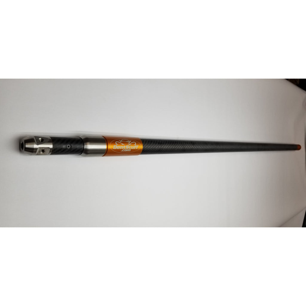6 Ft Quad Rod 2.0 Telescoping Carbon Fiber Rod