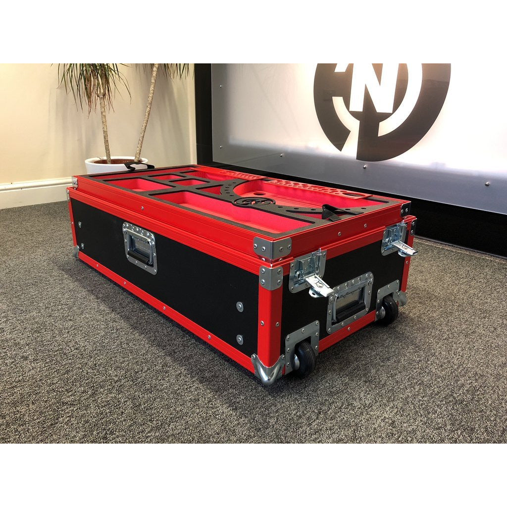 Small TDN Travel Cart - All Variants- Red only currently available, limited supply.