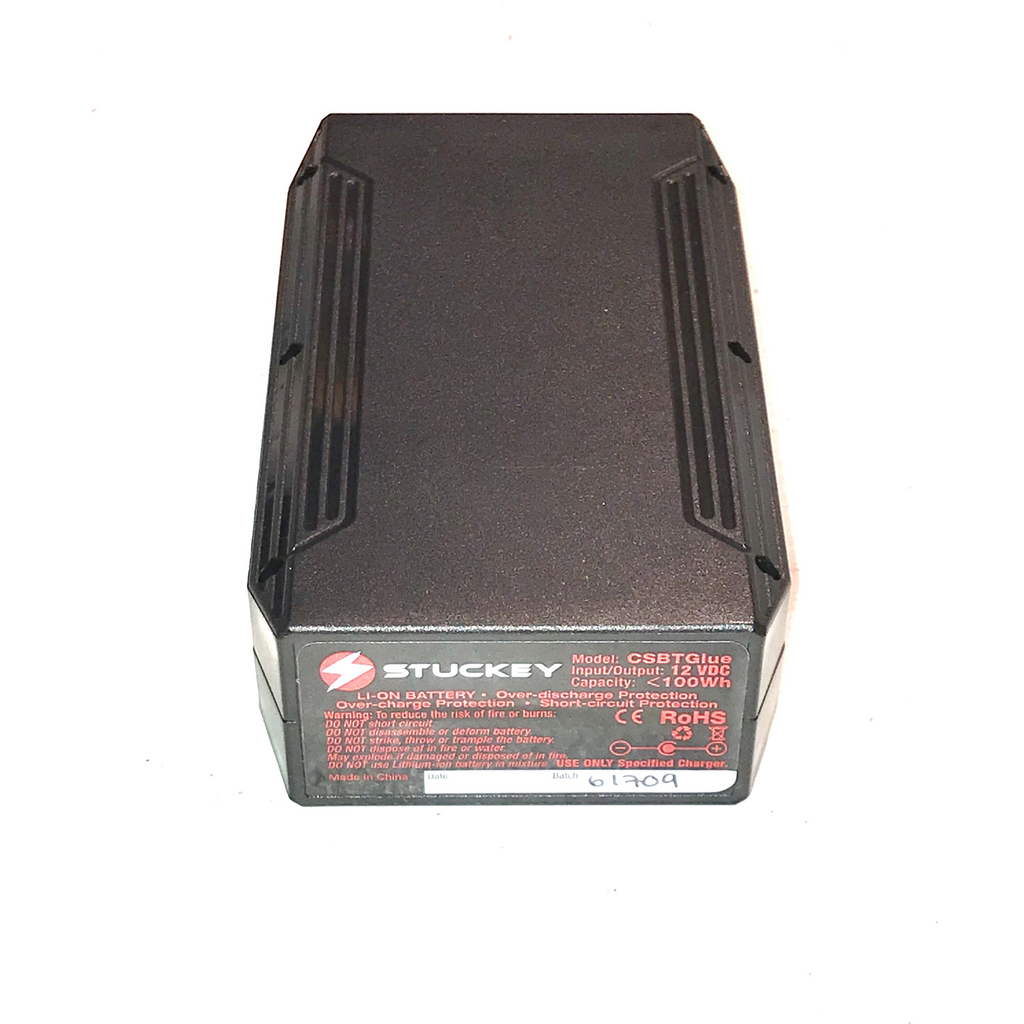 Stuckey Rechargeable Battery