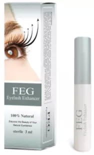 FEG ™ AMPLIFICATEUR DE CIL 100% NATUREL