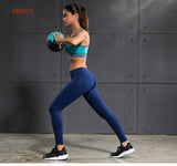LEGGING SPORT SECONDE PEAU