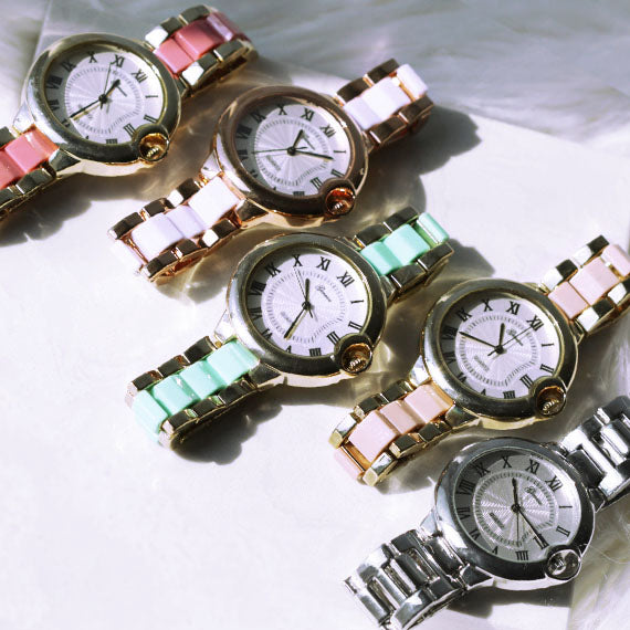 Vintage Glam Watch